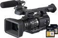 HD handheld camcorder that features AVC-ULTRA