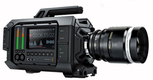 4K upgradable digital film camera